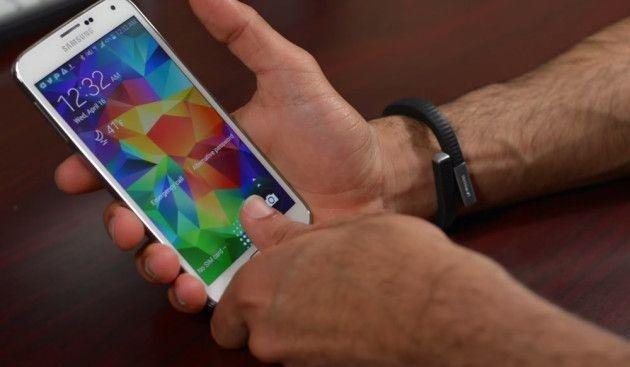Lettori d'impronta sempre più piccoli con la nuova tecnologia di Synaptics