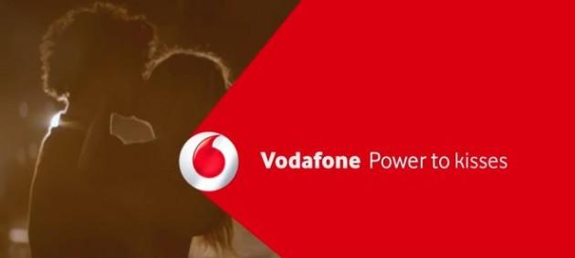 Vodafone regala 2 GB di traffico internet il prossimo 14 Febbraio