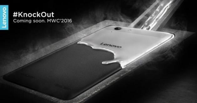 Lenovo Lemon 3: in arrivo la versione europea [MWC 2016]