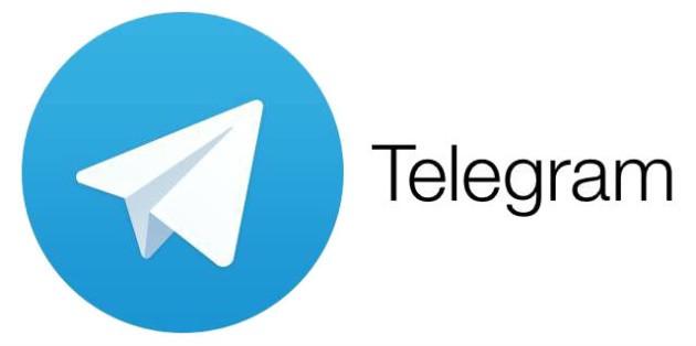 Telegram: un nuovo editor fotografico e altre novità nella versione 3.5