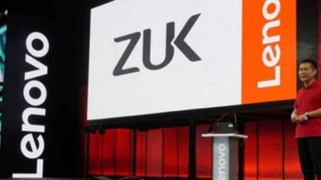 ZUK Z2 rivelato dal CEO in un primo render