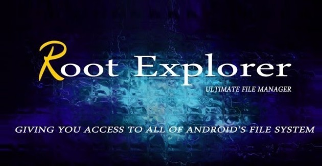 Root Explorer 4.0 introduce finalmente il Material Design