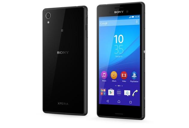 Sony Xperia M4 Aqua e M4 Aqua Dual ricevono un nuovo update software