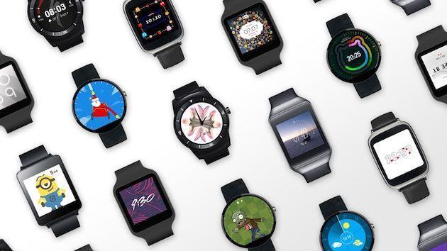 Smartwatch: il mercato 2016 sarà dominato da Apple Watch