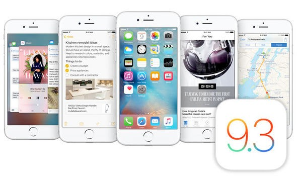 iOS 9.3 è più stabile di Android 6.0 Marshmallow