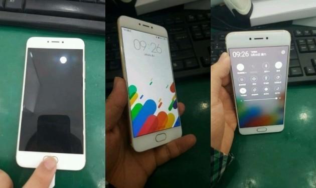 Meizu Pro 6 appare in nuove foto