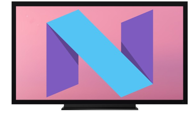 Android N porterà la registrazione multipla su Android TV