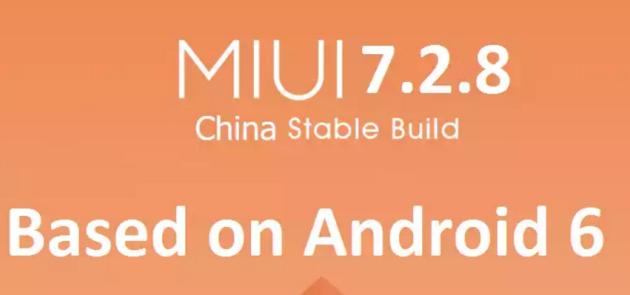 Xiaomi rilascia la prima ROM Stable con Marshmallow per Mi3 e Mi4