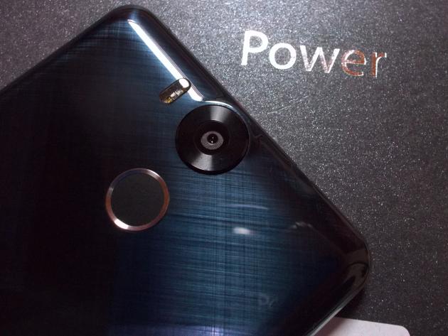 Ulefone Power: la recensione