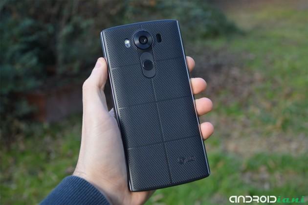 LG V10: la recensione
