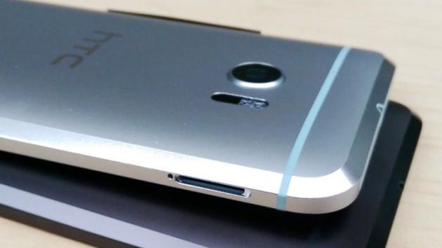 HTC 10: nuove immagini trapelano sul web