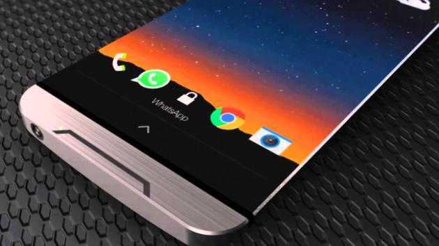 HTC One M10: il futuro vi sorprenderà - TEASER