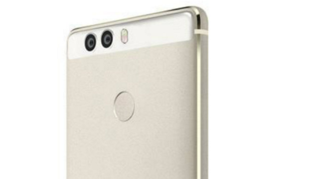 Huawei P9: nuova foto conferma la presenza di lenti Leica