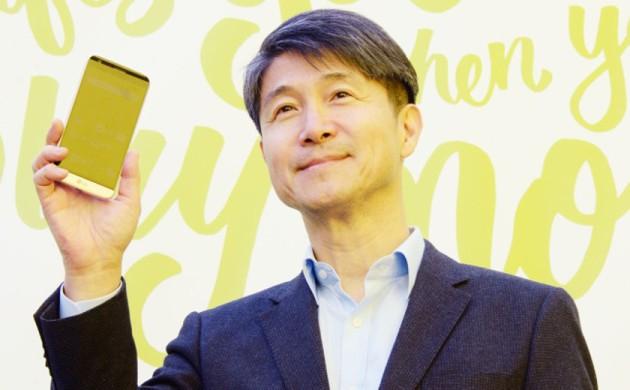 iPhone SE è sempre la solita roba, secondo il CEO LG