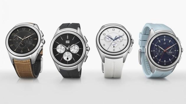 LG Watch Urbane 2nd Edition nuovamente in pre-ordine negli USA
