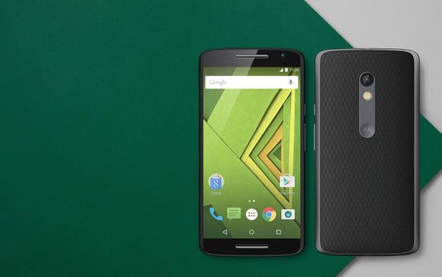Motorola Moto X Play inizia a ricevere Android 6.0.1 in India e Canada
