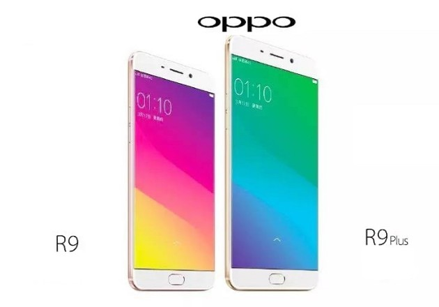 Oppo R9: vendute 180.000 unità al day-one