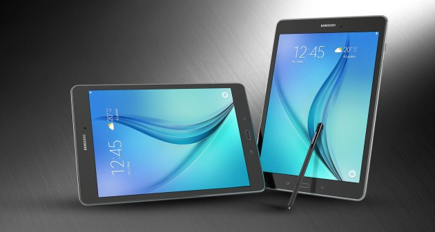 Samsung conferma ufficialmente Marshmallow per Galaxy Tab A