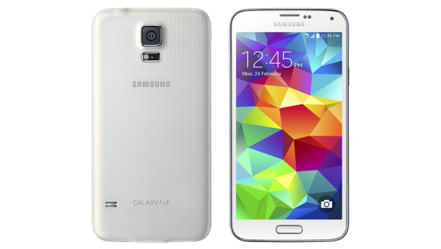 Samsung Galaxy S5 no-brand riceve Android 6.0.1 Marshmallow