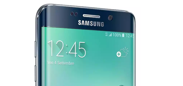 Samsung Galaxy S6 edge+, l'aggiornamento a Marshmallow arriva in Europa