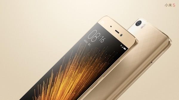 Xiaomi Mi 5s: l'ultima immagine teaser conferma lo score su AnTuTu