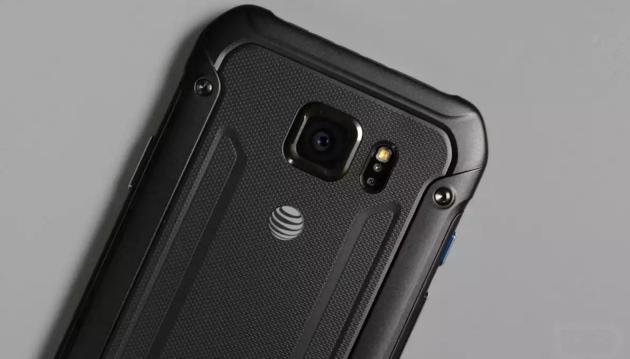 Samsung Galaxy S7 Active: nuovi indizi dagli USA