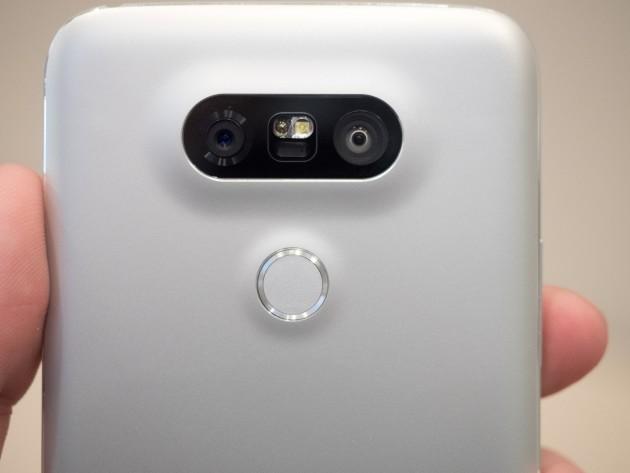 LG G5 arriva su Amazon UK: disponibile dall'8 Aprile a circa 690 Euro