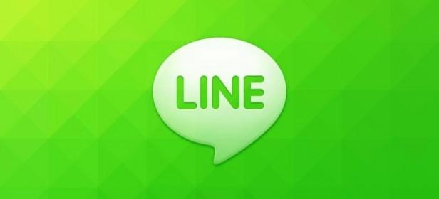 LINE introduce le chiamate vocali di gruppo