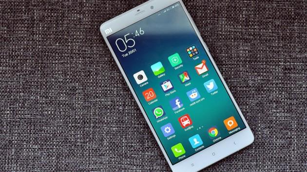 Xiaomi Mi Note 2: in arrivo con un sistema 3D Touch?