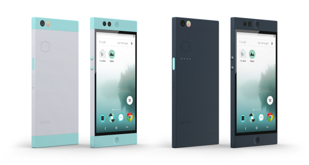 Nextbit Robin disponibile al prezzo di 299 dollari