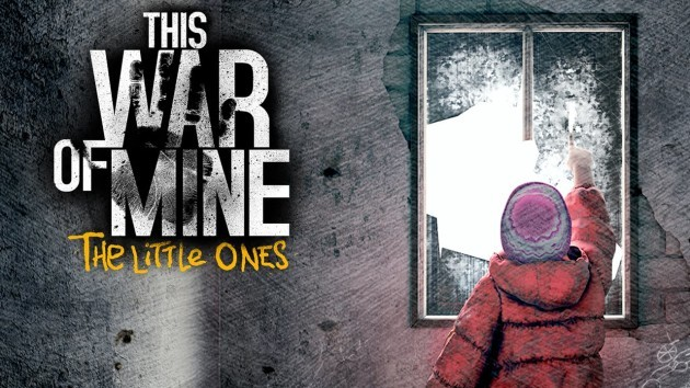 This War of Mine: The Little Ones arriverà anche su Android