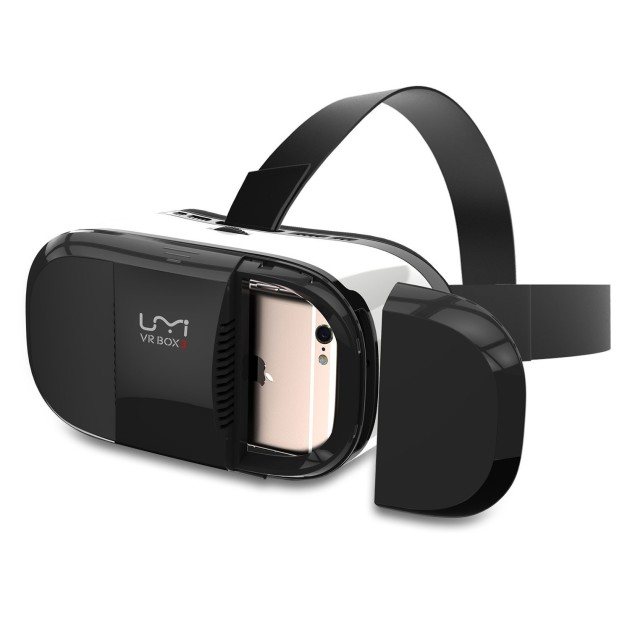 Migliori Visori VR Economici