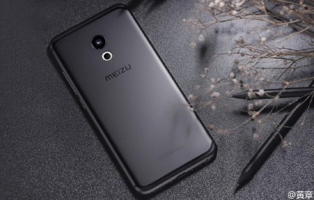 Meizu Pro 6 ufficiale: Helio X25 e display FHD da 5.2