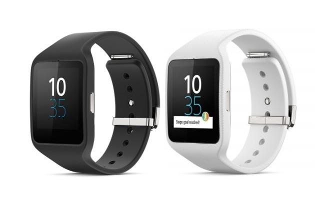 Sony SmartWatch 3 si aggiorna ufficialmente a Marshmallow