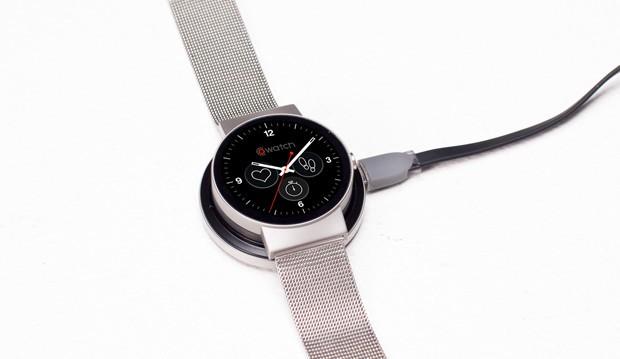 iMCO CoWatch: nuovo ed interessante smartwatch alla ricerca di fondi su Indiegogo