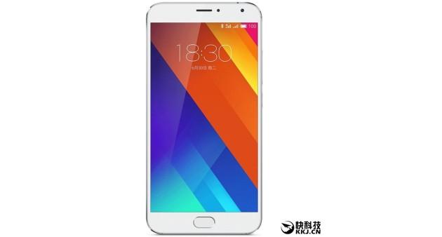 Meizu MX5e ufficiale: arriva in Cina un MX5 leggermente più economico