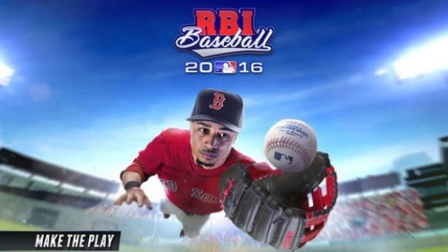 R.B.I. Baseball 2016: la Major League arriva anche su Android