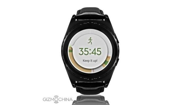 No.1 G4: in arrivo il nuovo smartwatch da 40$