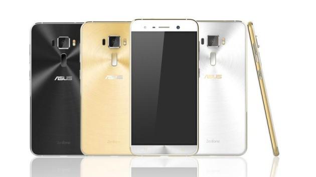 Asus Zenfone 3, nuovi dettagli: gamma di tre modelli a prezzi competitivi