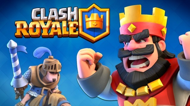 Clash Royale: il primo in classifica ha speso oltre 12mila Dollari