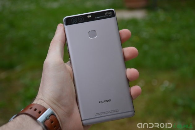 Huawei P9: la recensione