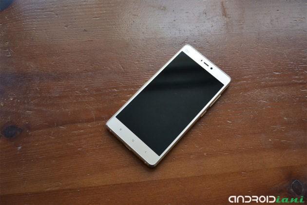 Xiaomi Mi4S: La recensione