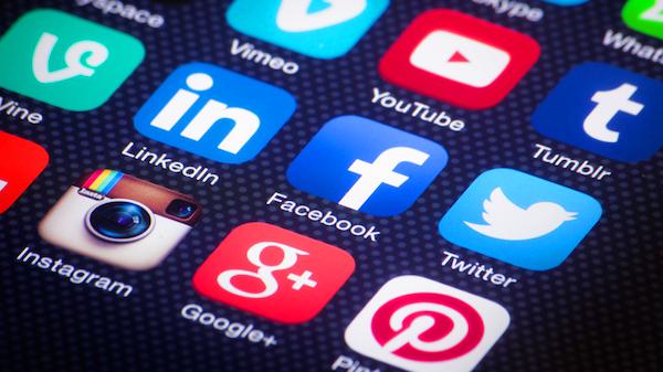 Abusare dei social network è dannoso per la nostra salute mentale