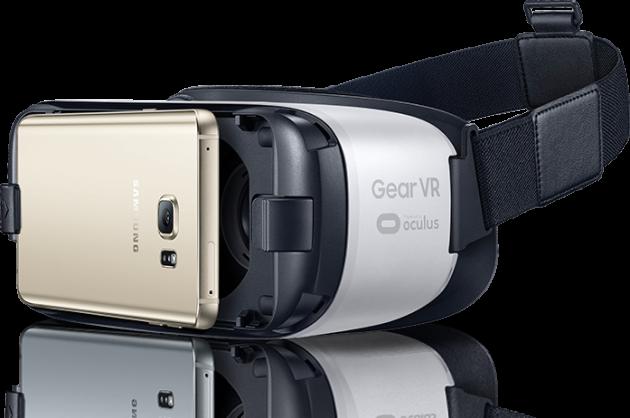 Samsung Gear VR adesso supporta il formato WebVR