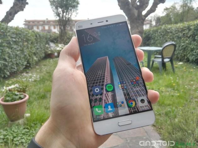 Xiaomi Mi5: La Recensione