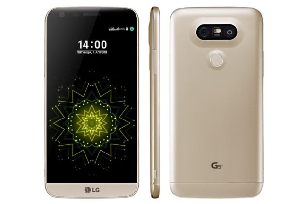 LG G5 SE annunciato ufficialmente in Russia