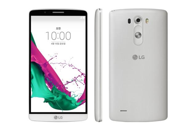 LG L5000 è il nuovo phablet della compagnia sudcoreana LG
