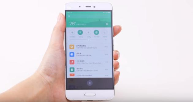 Xiaomi presenterà MIUI 8 insieme a Mi Max e Mi Band 2 il 10 Maggio