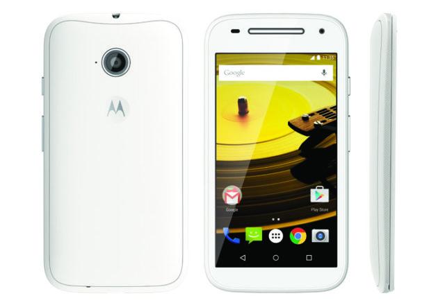 Motorola Affinity: nuovo smartphone con display da 5