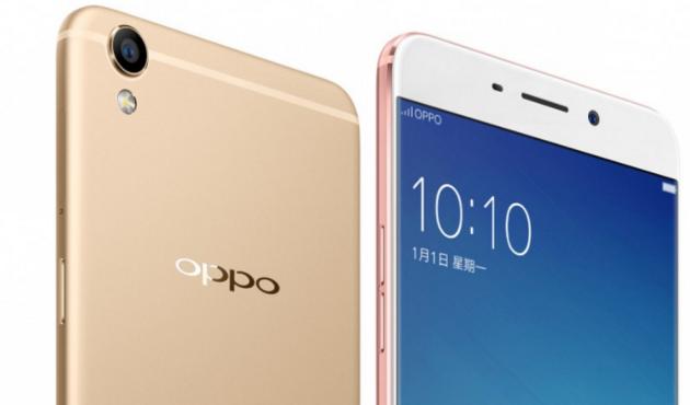 Oppo F1 Plus in arrivo in Europa: selfie da 16 Megapixel a 389 Euro